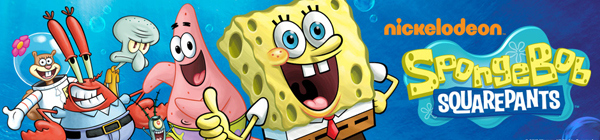 SpongeBob - womanin.cz