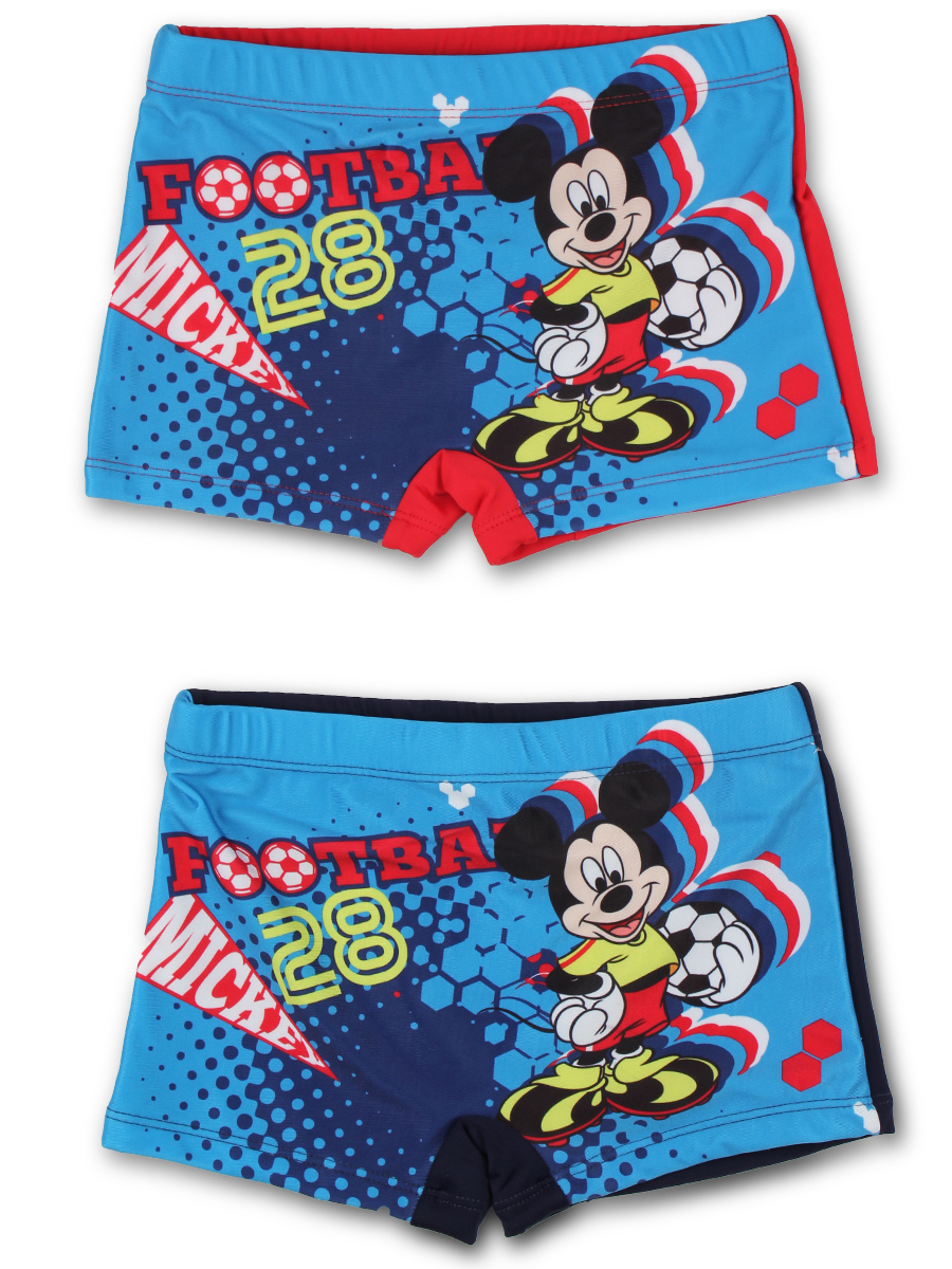 Mickey Mouse plavky