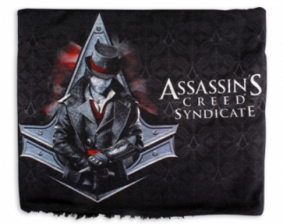 Assassin´s Creed Syndicate nákrčník